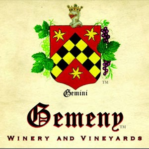 Gemeny Winery and Vineyards