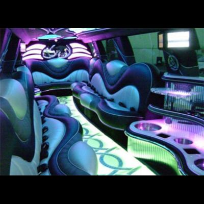 limo internal